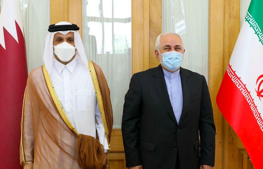 Is Qatar mediating between the US and Iran?