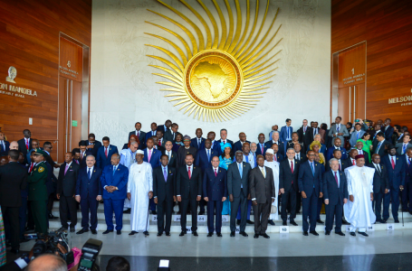 Israel joins African Union as observer among widespread opposition: What are Israel's interests in Africa?