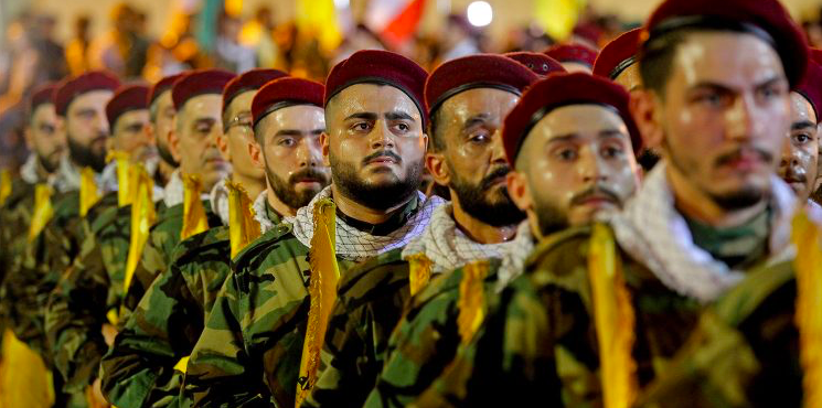 Will another war erupt between Israel and Hezbollah?