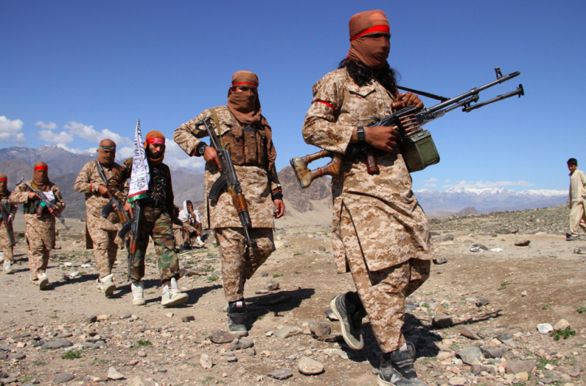 Taliban takes control of more provincial capitals in Afghanistan: Will they be stopped?