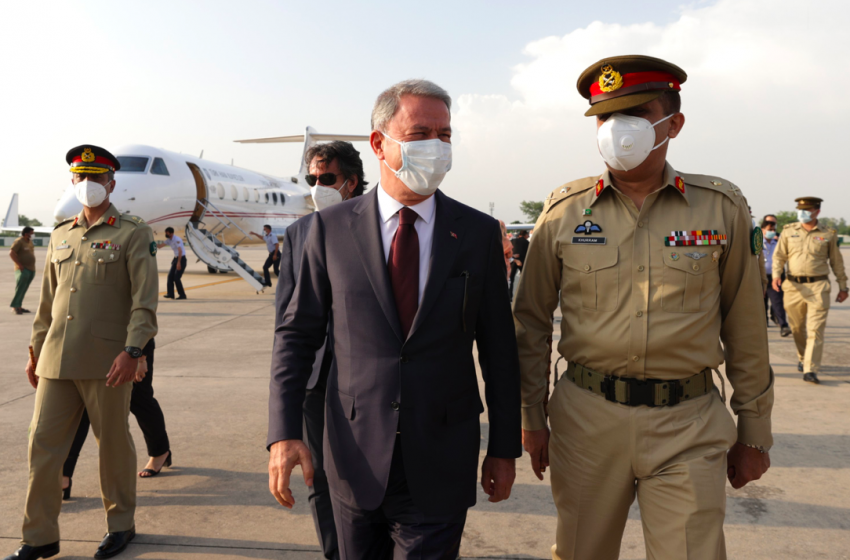 Will Pakistan facilitate negotiations between Turkey and the Taliban?