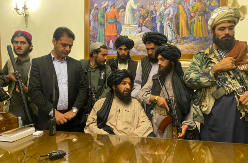 Taliban takes complete control of Afghanistan: What's next for Afghanistan?