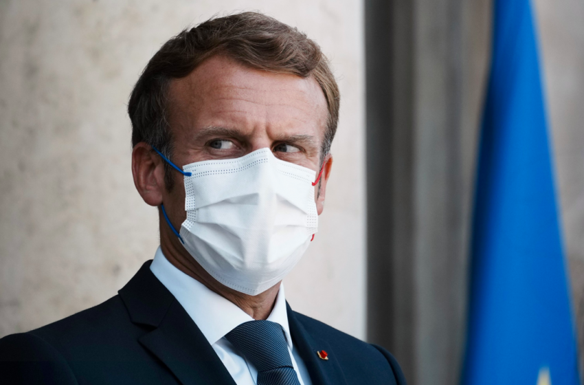 Why did the French intelligence facilitate the funding of ISIS?