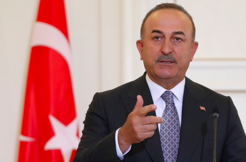 Is Turkey about to launch another military operation in Syria?